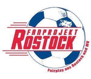 Fanprojekt Rostock Logo